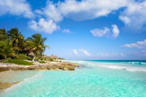 Riviera Maya : Tulum sur la Riviera Maya