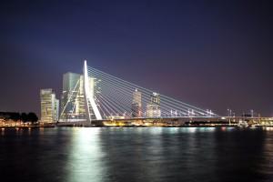 Pays-Bas (Hollande) : Rotterdam
