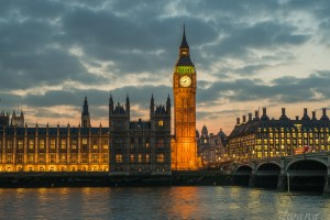 Royaume-Uni : big ben, london
