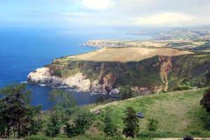 Açores : São Miguel
