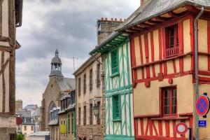 Saint-Brieuc (Côtes d'Armor) :