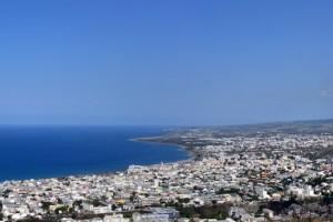 Réunion : Saint-Denis