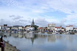 Saint-Gilles-Croix-de-Vie :