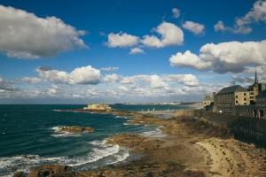 Bretagne : Saint-Malo