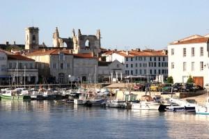 Saint-Martin-de-Re :