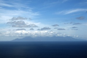 Sainte-Lucie : Sainte Lucie