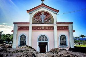 Sainte-Rose (Réunion) :