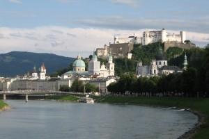 Salzbourg : Salzbourg