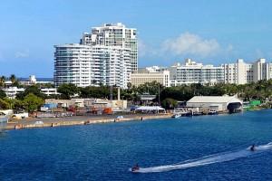 San Juan : Puerto Rico Jet skis. D3200. DSC_0050-0056.