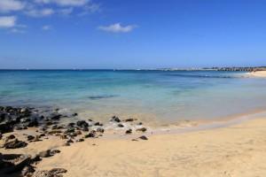 Santa Maria (Cap Vert) : Coast_1