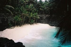 Sao Tomé-et-Principe : Ilheu das Rolas