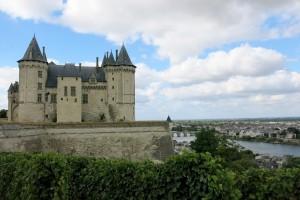 Saumur :