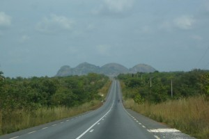 Save : Les collines de Savè