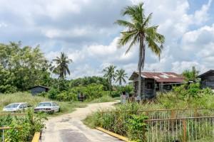 Seria : Seria Town - Brunei