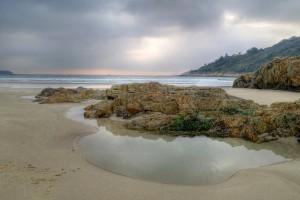 Shek O Beach :