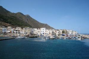 Sicile : Marettimo