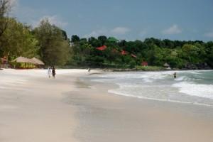 Sihanoukville : Sihanoukville