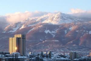 Bulgarie : Sofia