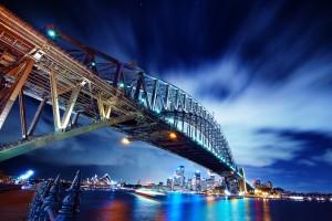 Australie : Sydney