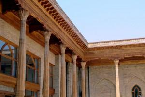Ouzbékistan : Tachkent