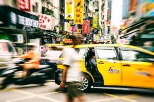 Taïwan : Taipei