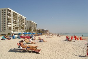 Floride : Tampa