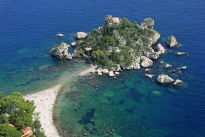 Sicile : Taormina