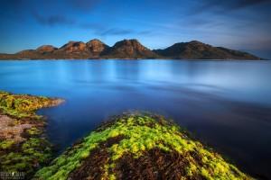Tasmanie : The Hazards