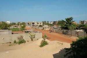Tchaourou : Benin