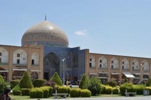 Iran : Téhéran