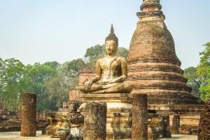 Thaïlande : Thailande 2004