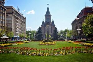 Timișoara :