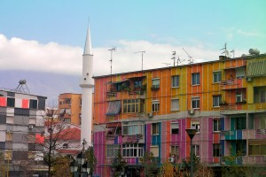 Albanie : Tirana