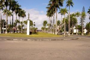 Toamasina (Tamatave) :