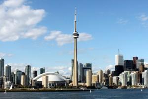 Toronto (Ontario) : Toronto Skyline