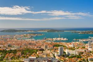 Toulon :