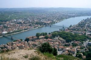 Tournon-sur-Rhône :