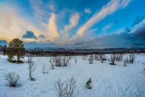 Laponie : Tromsö