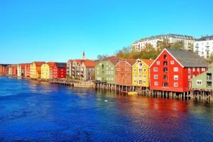 Trondheim :