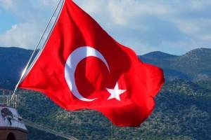 Turquie : TK  SOLIDARITAS CATASTROFA AVION TURK Amsterdam TK