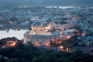 Udaipur :