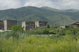 Arménie : Vanadzor