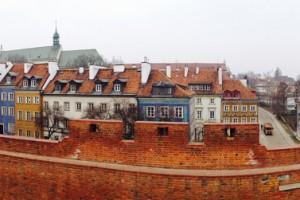 Varsovie : Warsaw