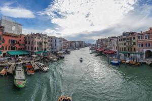 Venise : Venise - Italie - Panorama