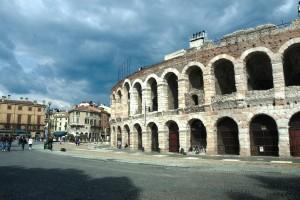 Vérone : Arena di Verona