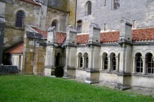 Vézelay (Parc naturel du Morvan) :