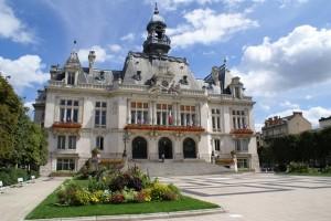 Vichy : Mairie de Vichy