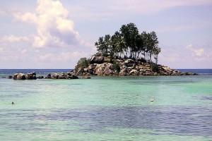 Seychelles : Victoria (Mahé)