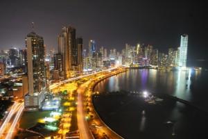 Panama : Ville de Panama