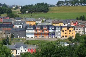 Luxembourg : Wiltz